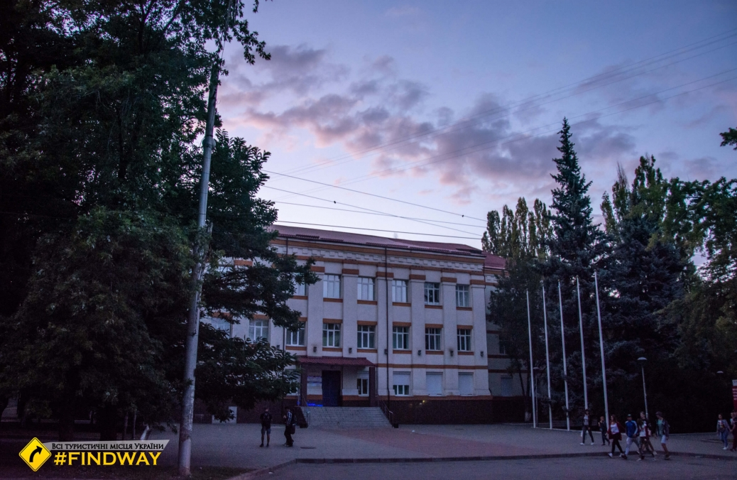 Central Quarry Labor Glory Museum, Kryvyi Rih