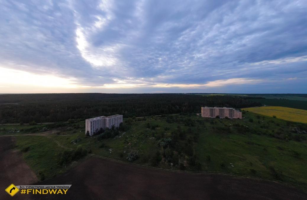 Недобудована атомна електростанція, Бірки