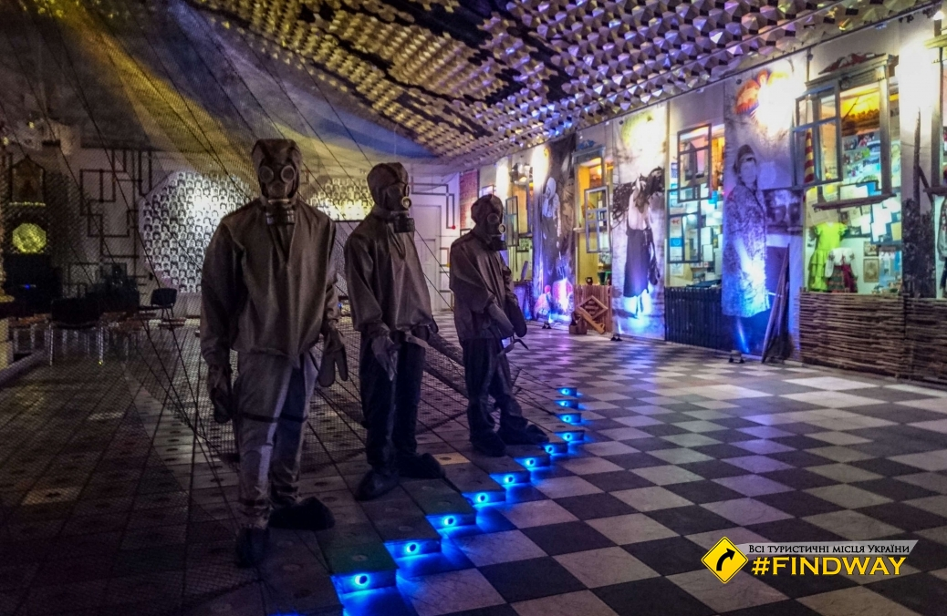 National Chernobyl Museum, Kyiv
