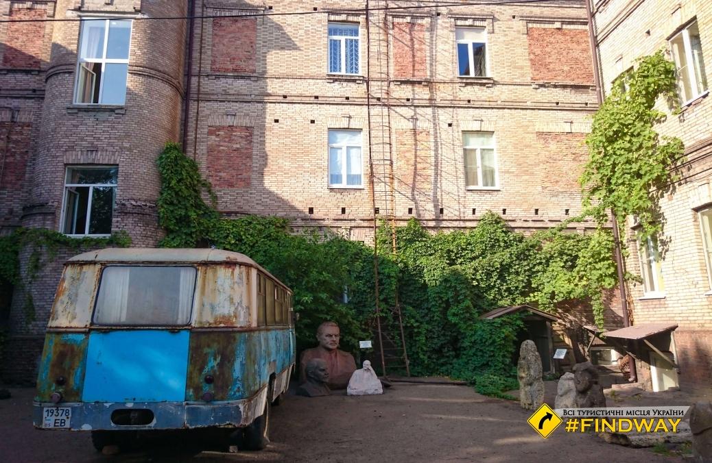 Мариупольский краеведческий музей, Мариуполь