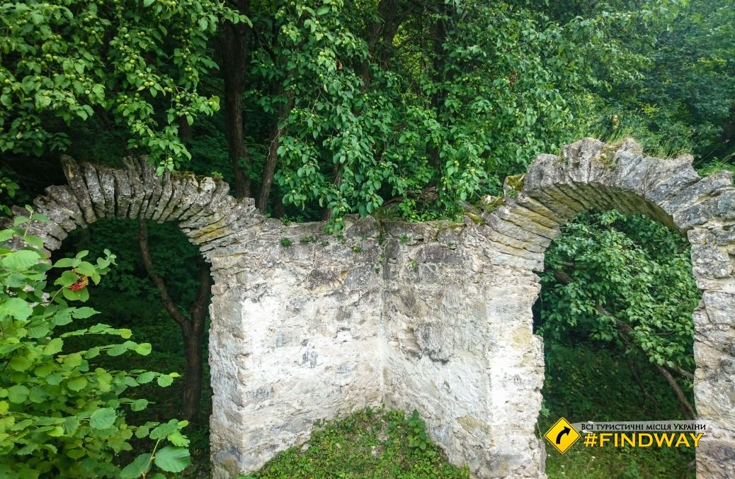 Старые катакомбы, Отроков