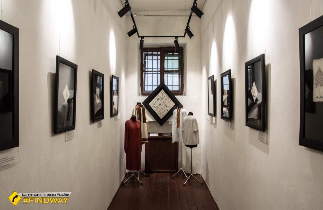 Музей «Тюрьма на Лонцкого», Львов