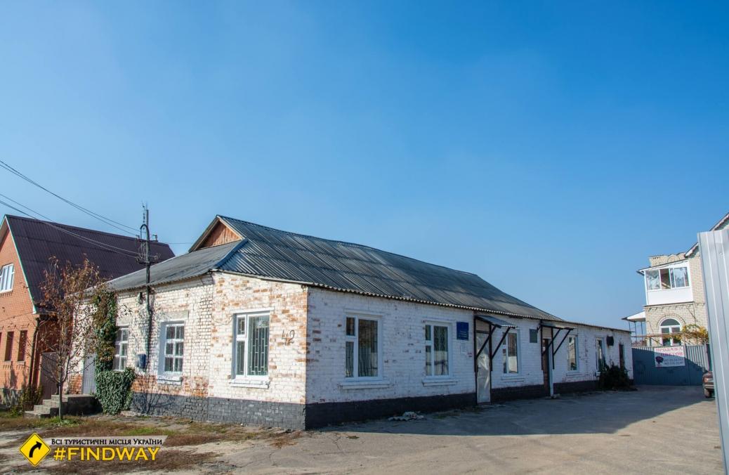 Краєзнавчий музей, Вовчанськ