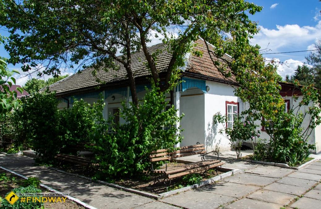 Краєзнавчий музей, Олешкі