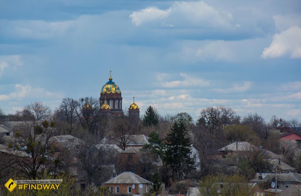 Храм Казанської Божої Матері, Харків