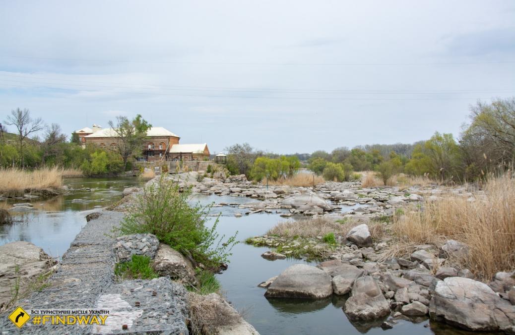 National Park «Bug Gard»