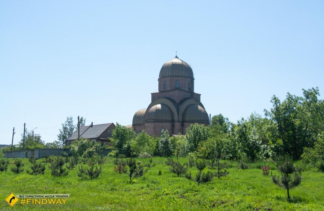 Церковь баптистов-евангелистов, Доброполье
