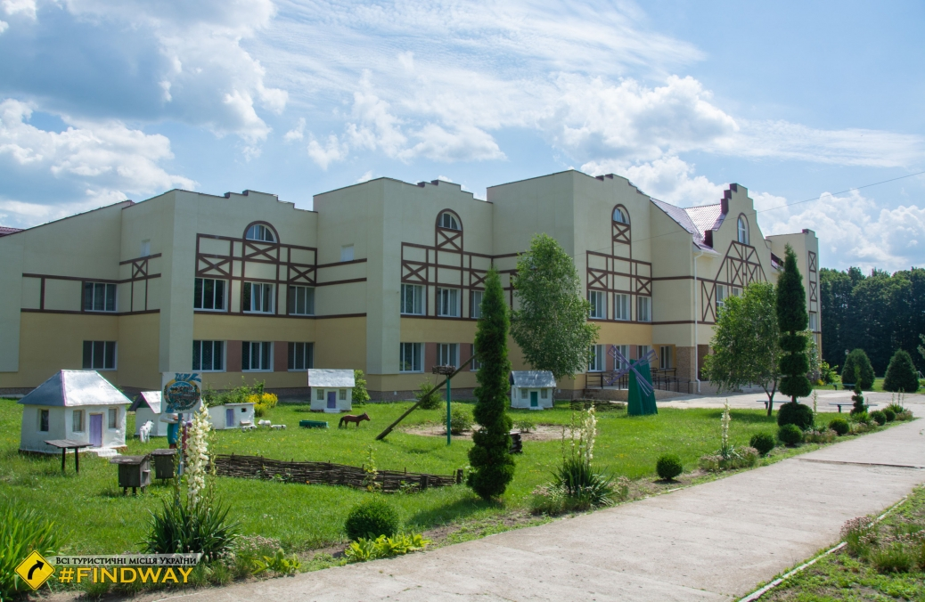 Khotyn Palace