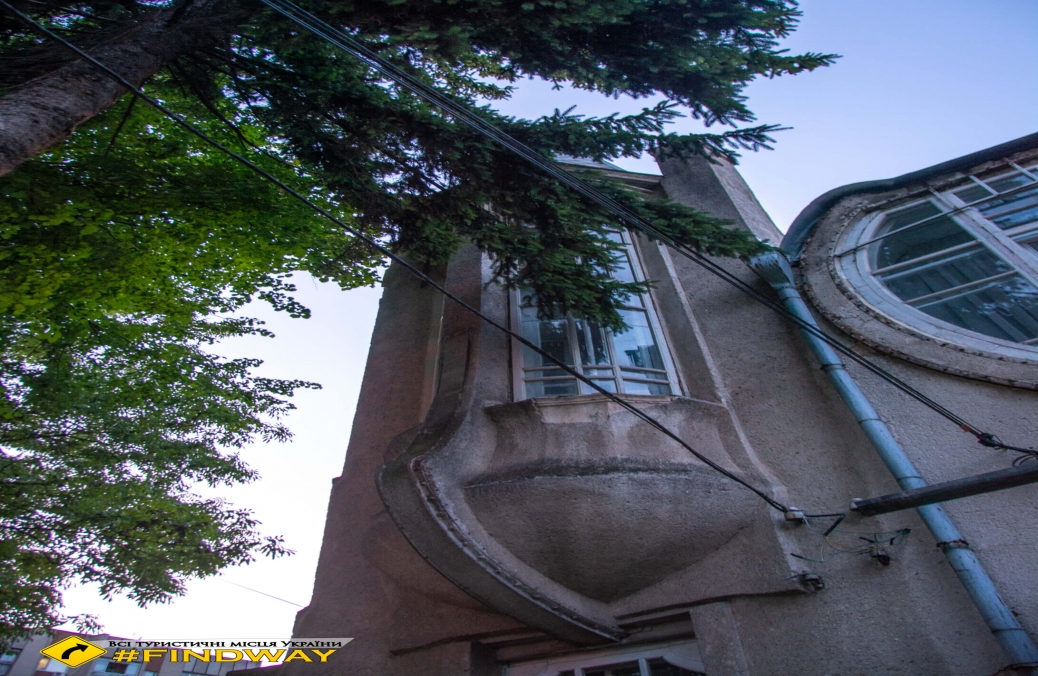 Children's Art School, Vinnytsia