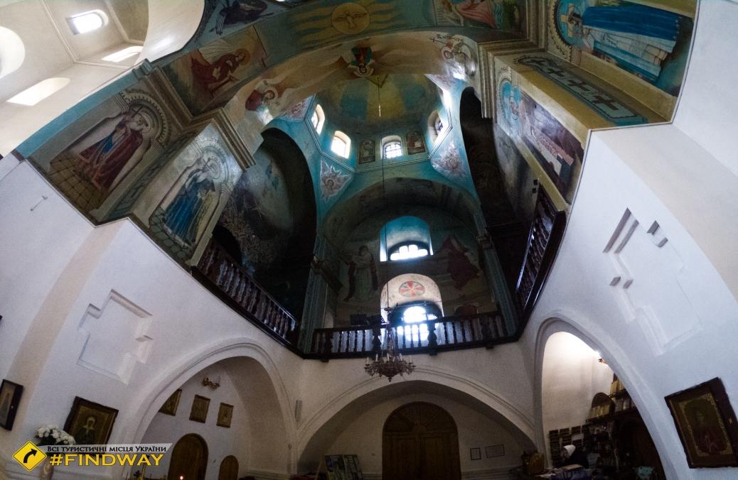 St. Nicholas Cathedral, Nizhyn