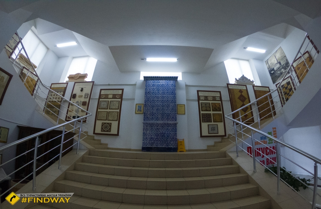 Музей Сантехники, Харьков