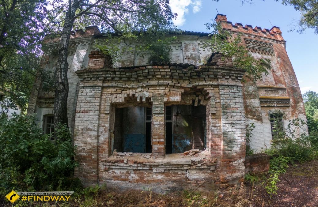 Лифинська усадьба Хрущева, Лифино