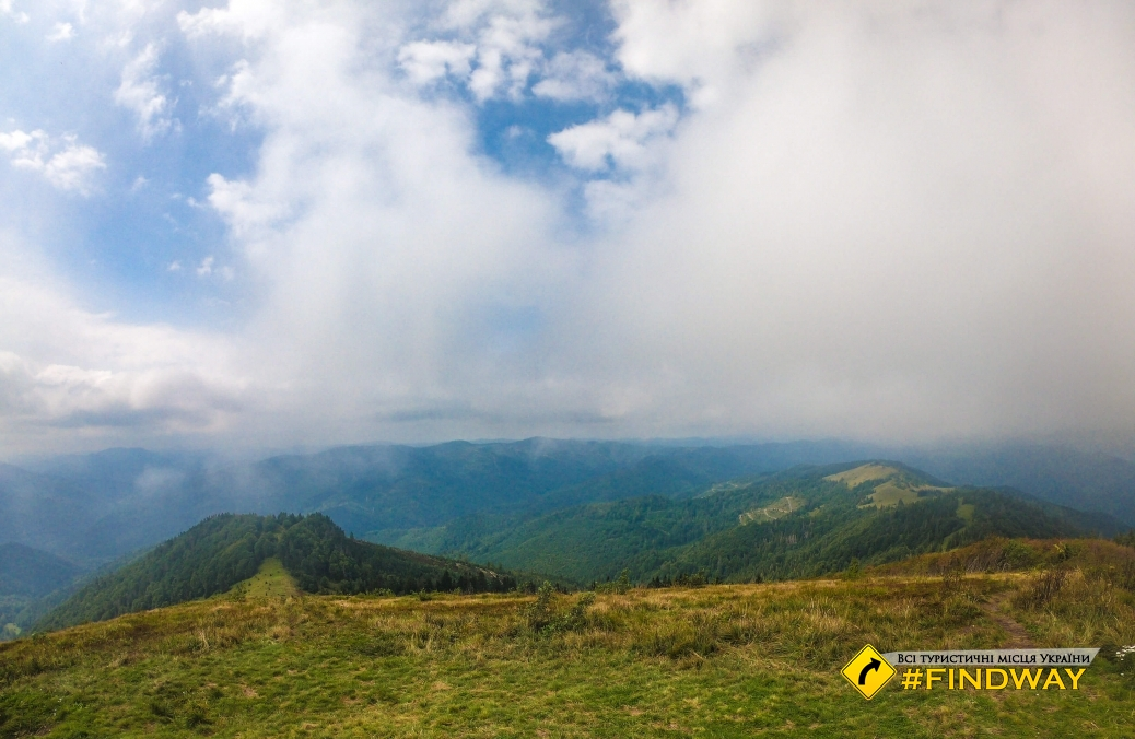 Mount Parashka, Skole