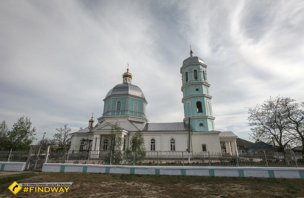 Old believers church of Kazan Mother of God, Primorske