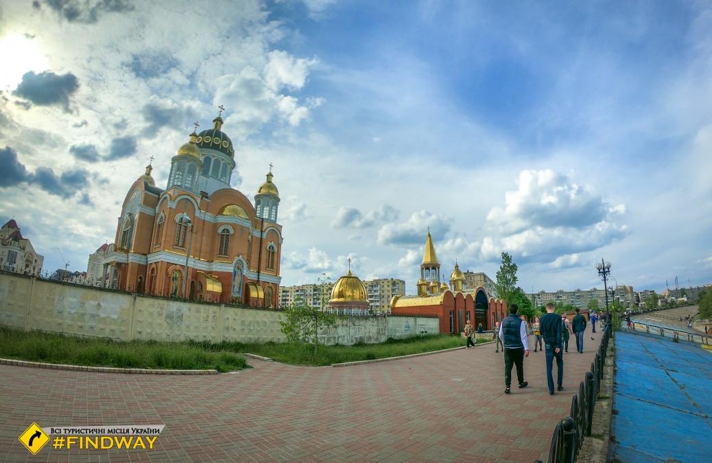Свято-Покровський собор, Київ