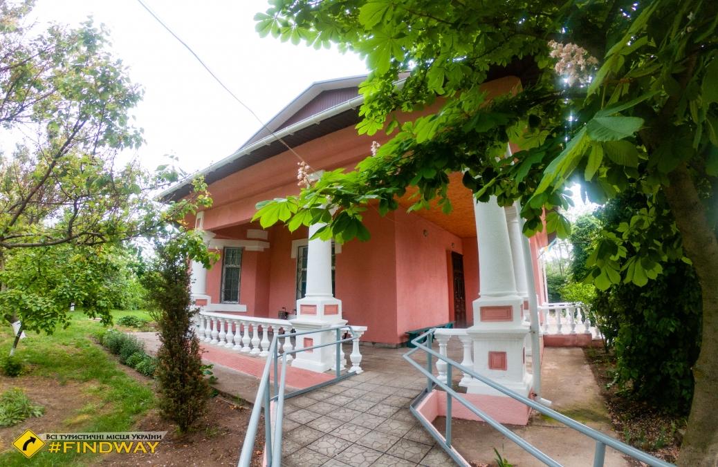 Історико-краєзнавчий музей, Скадовськ