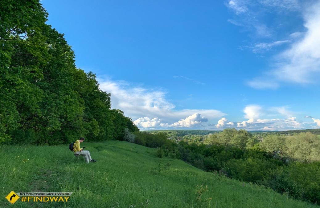 Mohnach hills