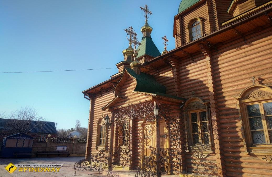 Свято-Вознесенська церква (~1914 р), Харків