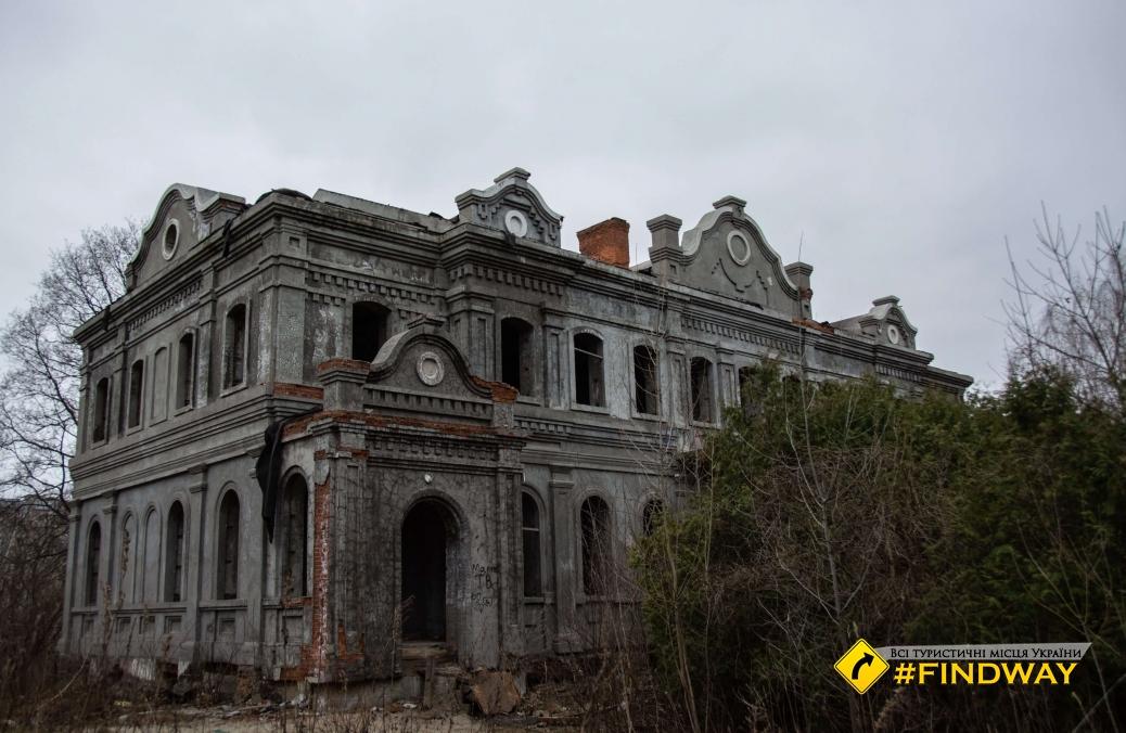 "Арт-галерея кузнечества ""Музей стальных фигур"", Ровно"
