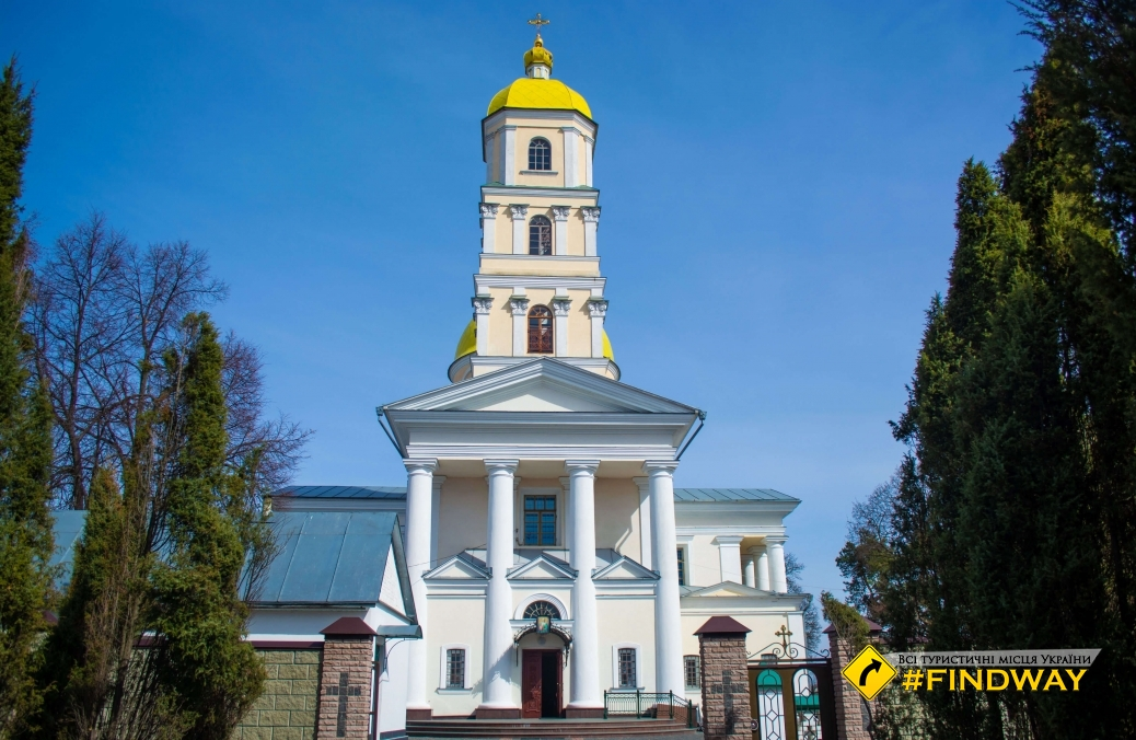 National House of Organ and Chamber Music (Church of St.. Nicholas), Kyiv
