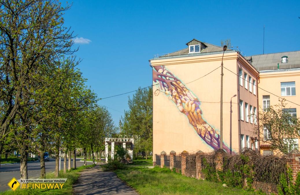 Museum of Local History, Slovyansk