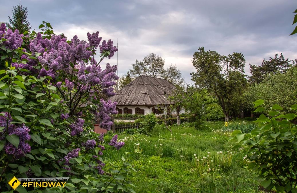 Museum-manor of Ivan Kotlyarevsky, Poltava