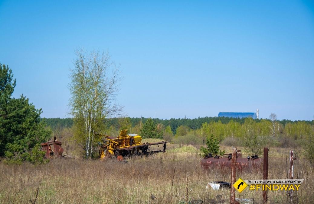 MTS Kopachi (Machine-tractor station)