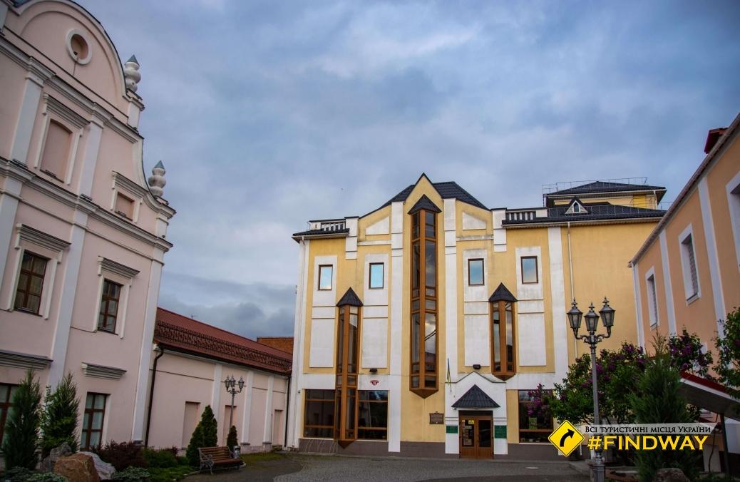 Вінницький краєзнавчий музей, Вінниця