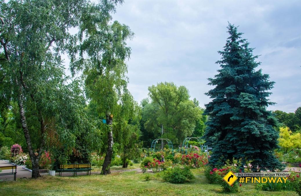 Розарій, Кам'янське