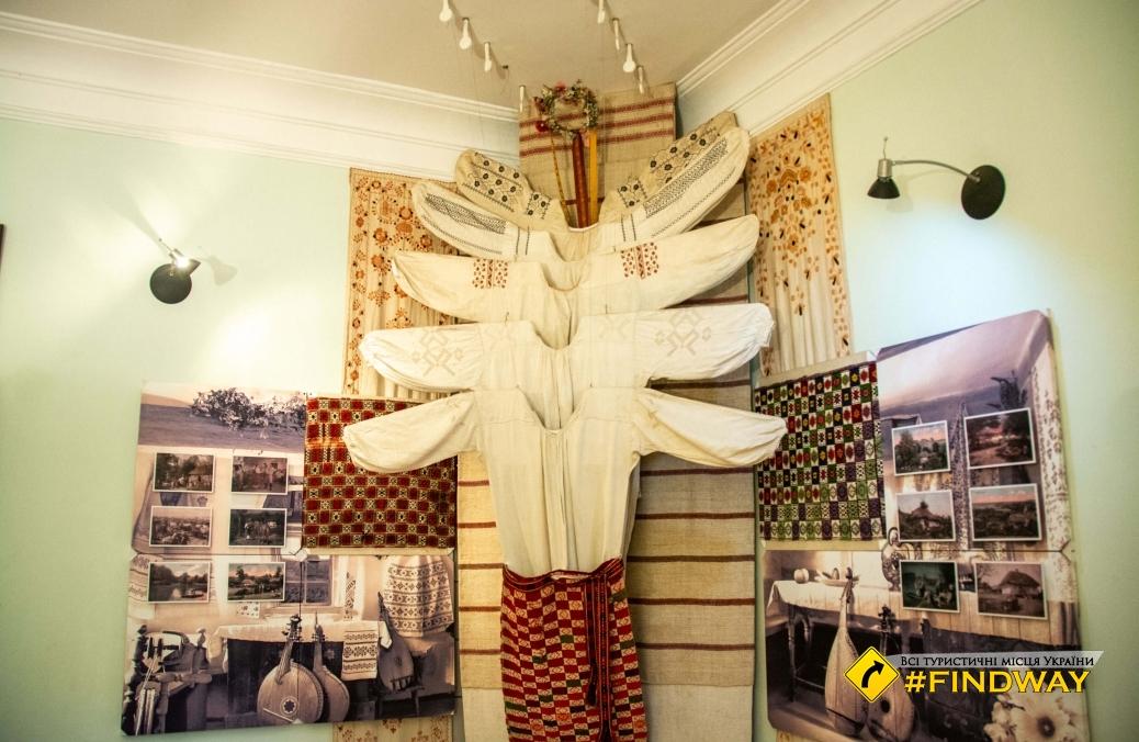 Национальный музей-заповедник Н. В. Гоголя, Гоголево