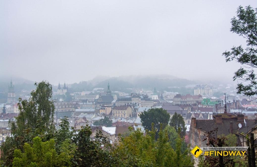 "Hotel ""Citadel"" (Great Maximillian Tower №2), Lviv"