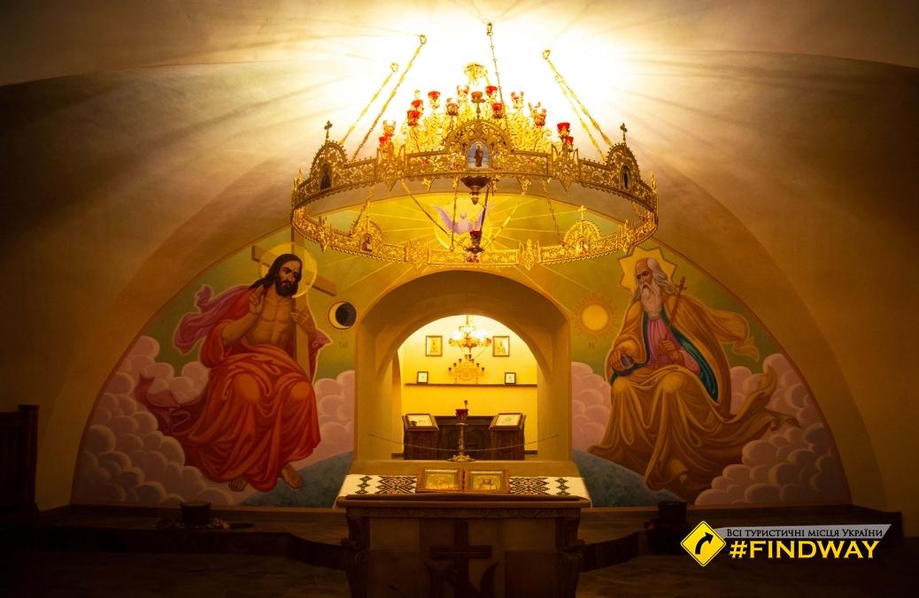 Собор Преображения Господня, Кременец