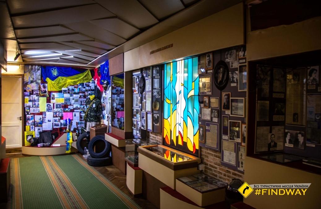 Кременецький краєзнавчий музей