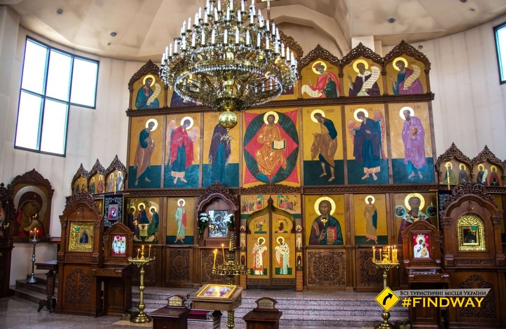 Храм Св. Николая Мирликийского Чудотворца, Одесса