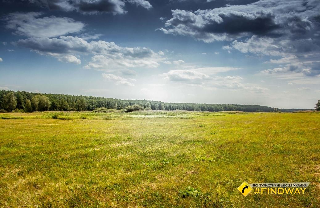 "National Park ""Slobozhansky"", Krasnokutsk"