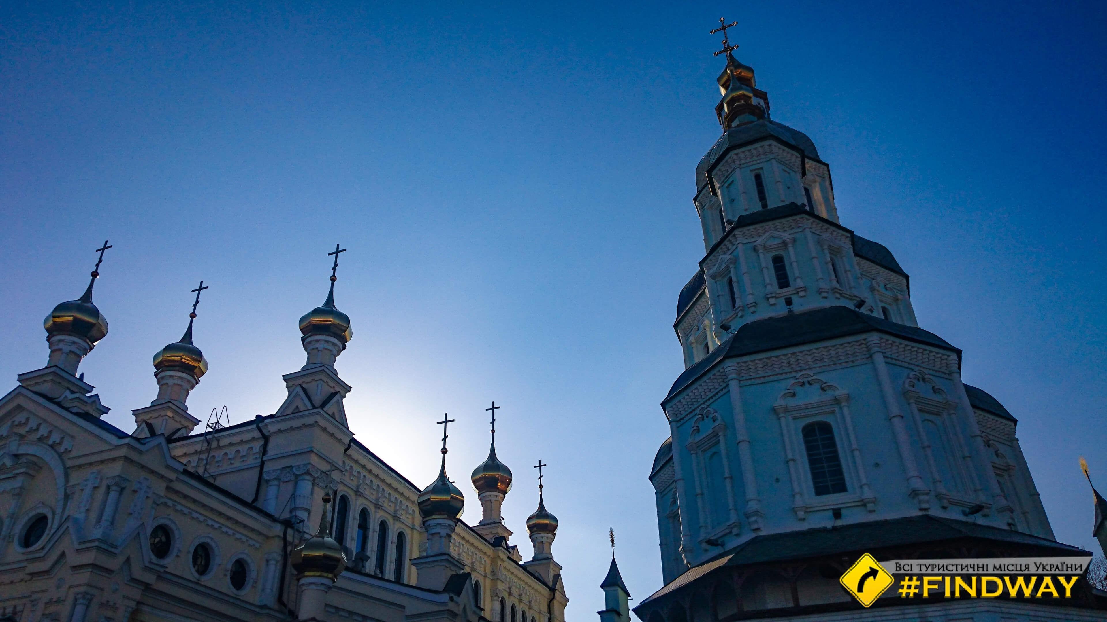 Pokrovsky mans Monastery
