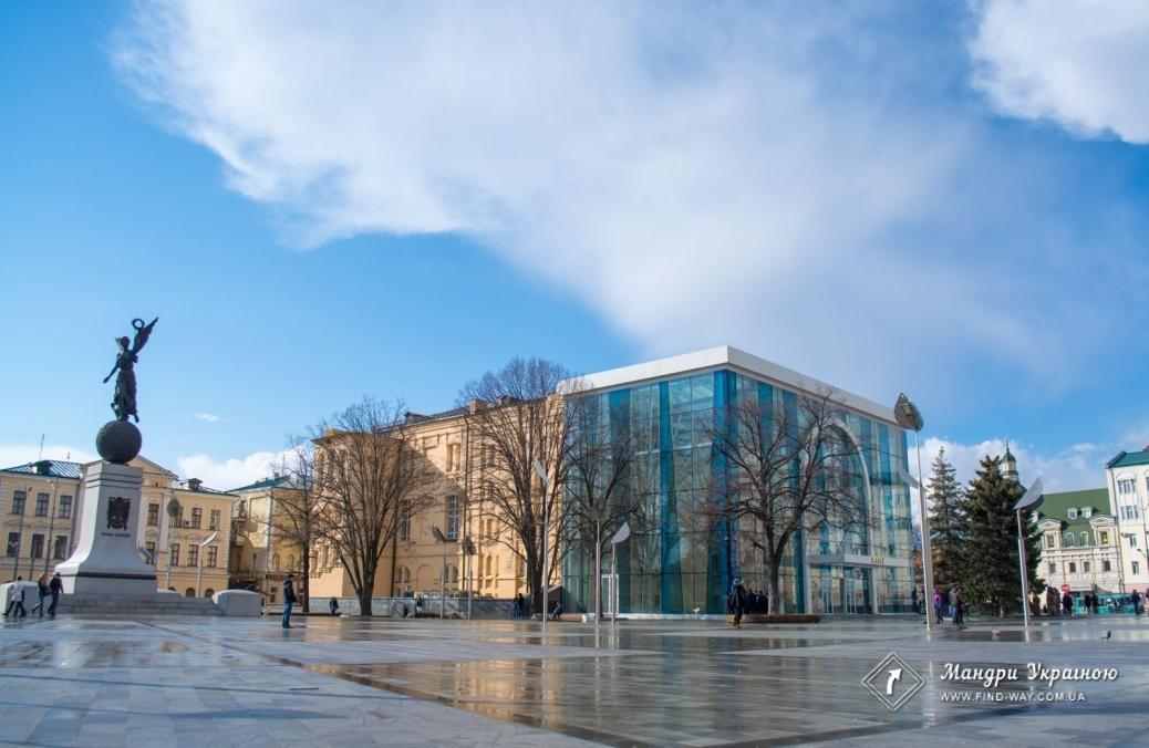 Kharkiv Historical Museum of M.F.Sumtsova