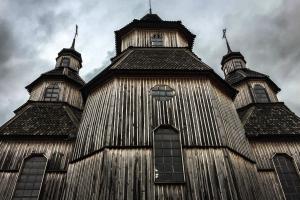 "Historical and cultural complex ""Zaporizhzhia Sich"", Khortitsa island"