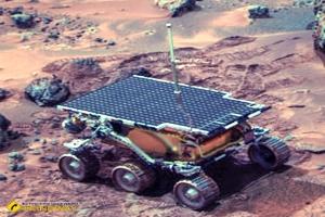 Марсоход Соджорнер, Марс