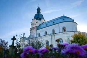 Church of the Holy Trinity (Trinity Church in Mikulintsy)