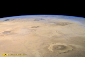 Tharsis Province, Mars