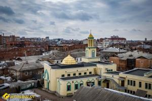 Соборна мечеть, Харків