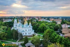 Свято-Успенський собор, Полтава