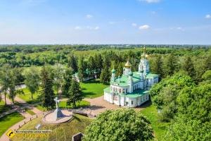 Сампсониевская церковь, Полтава
