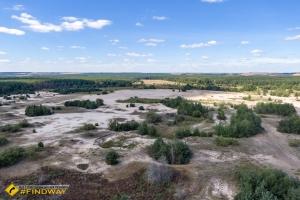 Krasnohrad desert, Petrovka