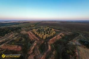 Параскевская крепость, Парасковия