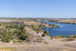 Водопад Мокрой Московки, Ивано-Анновка