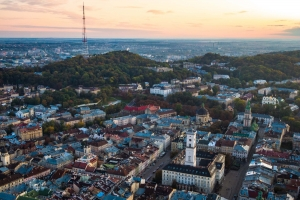 High Castle, Lviv