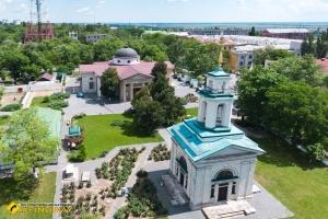 Свято-Катерининський собор, Херсон