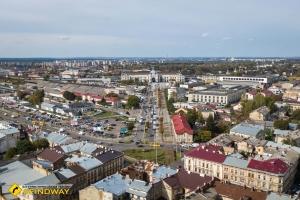Залізничний вокзал, Львів